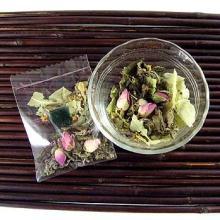 ラシュル茶