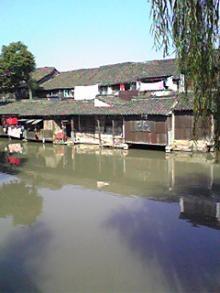 タイ古式マッサージサロン 『Chai』 スタッフ日記-う川