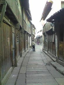 タイ古式マッサージサロン 『Chai』 スタッフ日記-う町