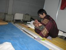 タイ古式マッサージサロン 『Chai』 スタッフ日記-ダーツ大会
