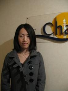 タイ古式マッサージサロン 『Chai』 スタッフ日記-20915