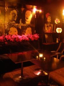 タイ古式マッサージサロン 『Chai』 スタッフ日記-青い部屋