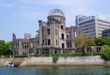 タイ古式マッサージサロン 『Chai』 スタッフ日記-原爆ドーム