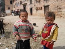 タイ古式マッサージサロン 『Chai(チャイ)』 スタッフ日記-子供