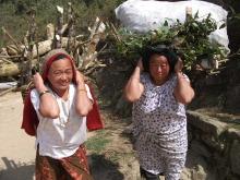 タイ古式マッサージサロン 『Chai(チャイ)』 スタッフ日記-おばさん