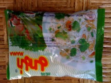 タイ古式マッサージサロン 『Chai(チャイ)』 スタッフ日記-センミーナムサイ