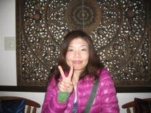 タイ古式マッサージサロン 『Chai(チャイ)』 スタッフ日記-21648カメオ様