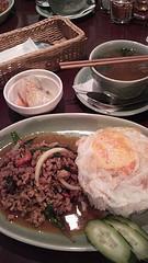$タイ古式マッサージサロン 『Chai(チャイ)』 スタッフ日記-クルンサイアム村田1