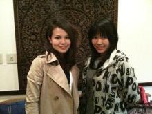 タイ古式マッサージサロン 『Chai(チャイ)』 スタッフ日記-2012年4月