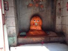 タイ古式マッサージサロン 『Chai(チャイ)』 スタッフ日記-キョロちゃん神