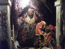 タイ古式マッサージサロン 『Chai(チャイ)』 スタッフ日記-怖い神