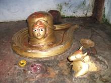 タイ古式マッサージサロン 『Chai(チャイ)』 スタッフ日記-黄金神