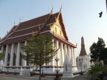タークシン寺
